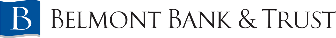 Belmont Bank and Trust Homepage